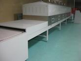 微波真空干燥设备,微波干燥设备