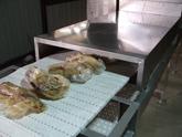 微波烘培设备,食品烘培机