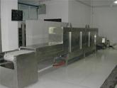 微波干燥设备,微波干燥杀菌机