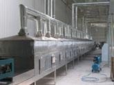 微波干燥机,微波蚕茧干燥设备