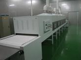 微波膨化设备,微波膨化机