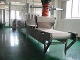 蔬菜粉干燥设备,粉体微波干燥设备
