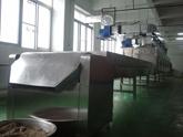 微波石材干燥固化设备,微波石材干燥固化机