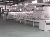 微波纤维板加热干燥设备,微波纤维板加热干燥机
