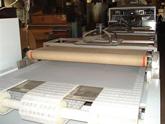 纸制品干燥设备,纸制品干燥机