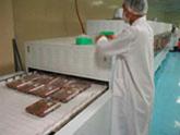 微波食品干燥机,微波食品干燥设备