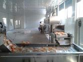 食品杀菌设备,微波食品杀菌机