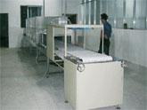 微波杀菌机,微波杀菌设备