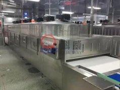 中央厨房微波加热设备,中央厨房复热设备,中央厨房团餐复热设备